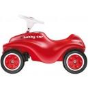 Big Bobby Car Red Push Powered