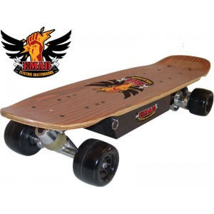 Emad 400w Ride on Electric Skateboard