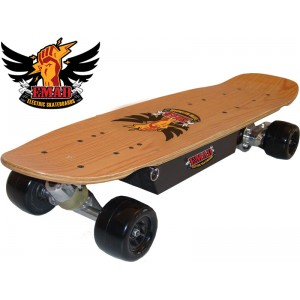 Emad 600w Ride on Electric Skateboard