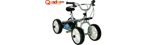 Pedal Powered Ride on Toys