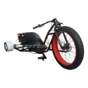 Red 6.5hp ScooterX Drifter Trike