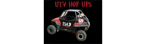 UTV Side by Side Hop Ups and accessories SxS