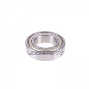 Bearing 6004Z 20x42x12 Shielded