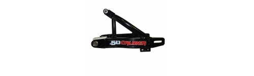 Extended Swingarms