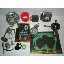 108cc Stroker Kit 2 for Honda 50's and 70's