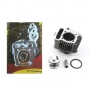88cc stage 1 Vintage big bore kit for honda z50, ct70, atc70, trx70, sl70, xl70