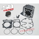 Honda XR TRX 400 Top End Cylinder Kit