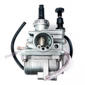 Carburetor for Suzuki LT80 Quadsport ATV - Overload Industries